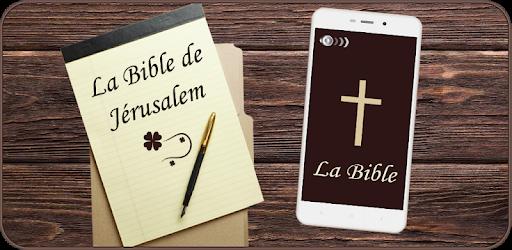 TOB TÉLÉCHARGER EN FRANCAIS LA GRATUIT BIBLE