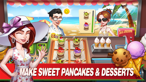 Happy Cooking 2: Fever Cooking Games 2.1.8 screenshots 5