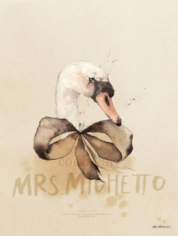 Mrs.Mighetto Lady Lake
