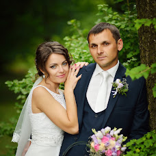 Wedding photographer Olga Pokrovskaya (OlgaPokrovskaya). Photo of 10.07.2016