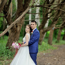 Wedding photographer Larisa Andreeva (Larrka). Photo of 29.01.2017