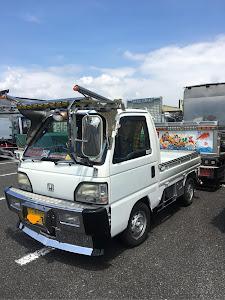 アクティトラック  平成10年のカスタム事例画像 栄丸 ええちゃんさんの2018年07月01日09:44の投稿