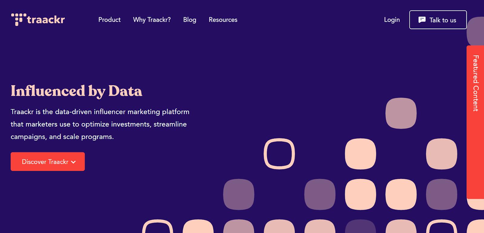 digital marketing tools for influencer marketing