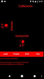 PolarAligner Pro (Astro Tool) Screenshot