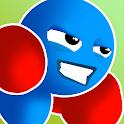 Stickman Boxing Battle 3D icon