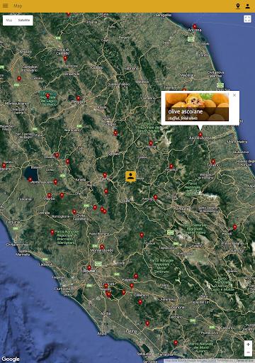 Italian Food Decoder screenshot 13