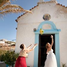 Wedding photographer Μαρία Κυζιρίδου (happytimes). Photo of 12.03.2018