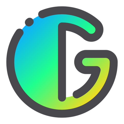 GRADION - Icon Pack (Unreleased)