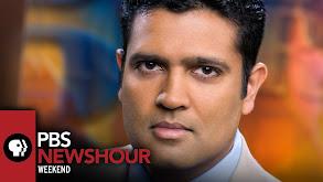 PBS NewsHour Weekend thumbnail