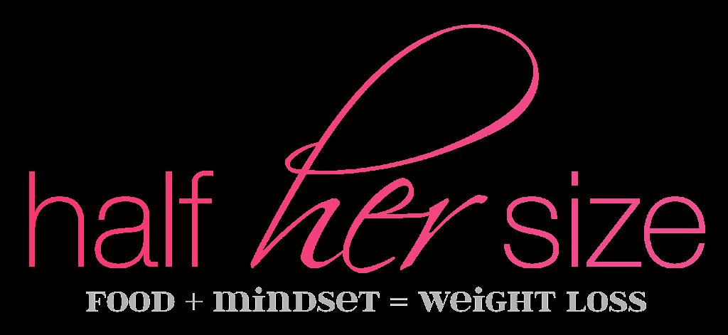 half her size blog