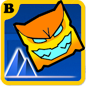 Geometry Crash Dash