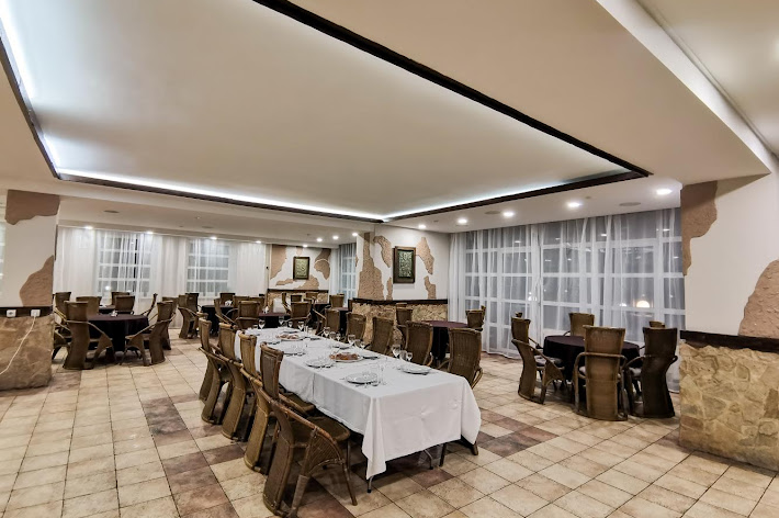 Фото №4 зала Ресторан «Ольмека»