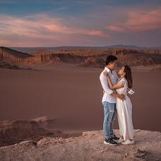 婚禮攝影師Katya Mukhina(lama)。31.03.2019的照片