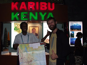 Photo: 15. Pavilon of Kenya