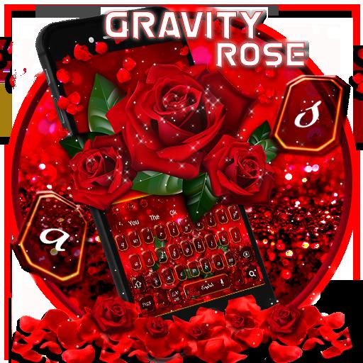 Gravity Rose Keyboard