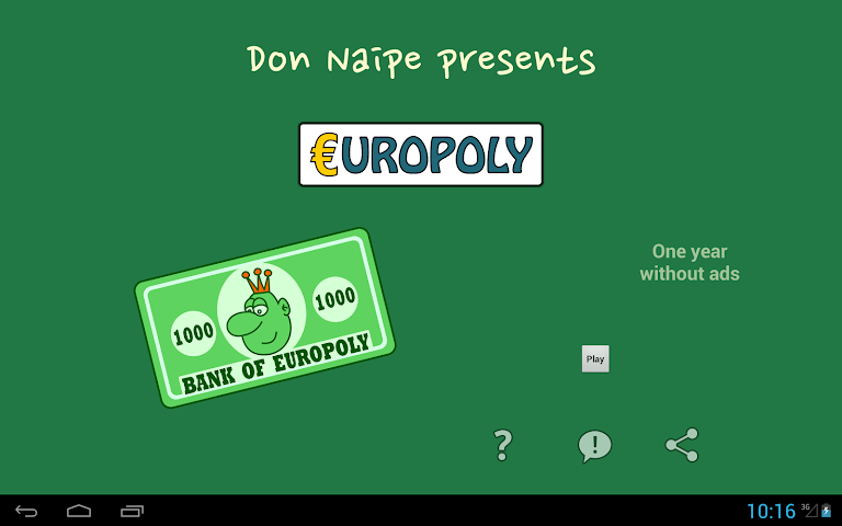 android Europoly Screenshot 14
