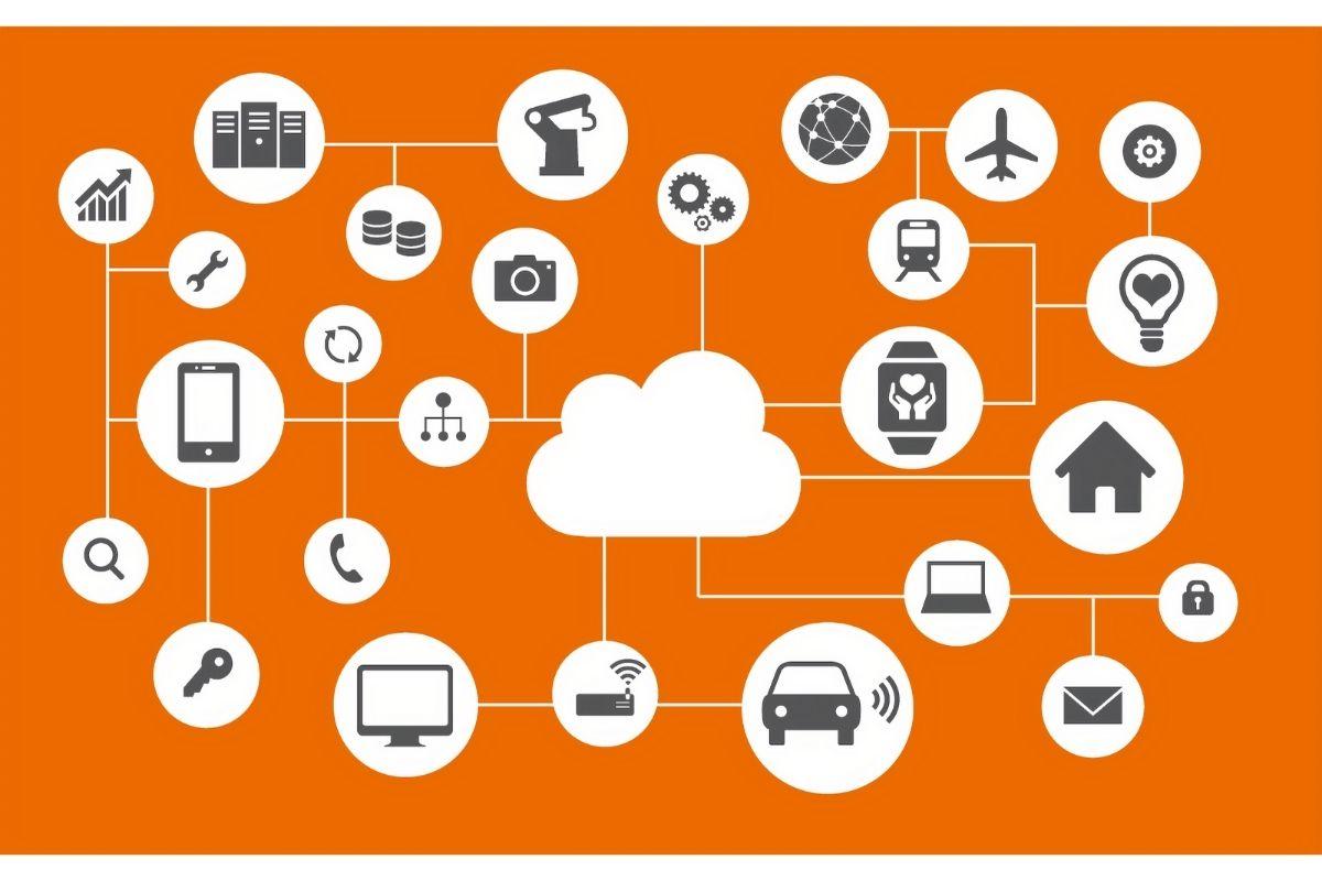 Hệ thống IoT là gì với doanh nghiệp?