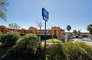 Americas Best Value Inn & Suites Escondido