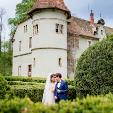 Wedding photographer Andrіy Opir (bigfan). Photo of 04.05.2018