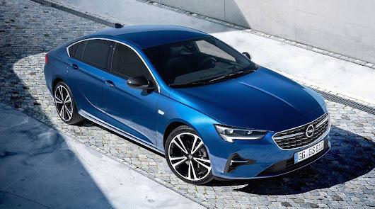 Grupo Salinas Car te ofrece el Opel Insignia con 10.000€ de descuento