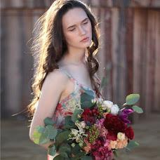 Wedding photographer Darya Stepanova (DariaS). Photo of 15.06.2017