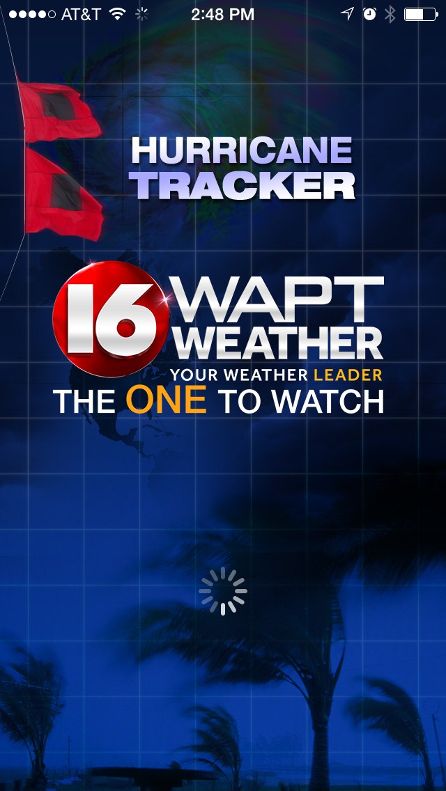 Hurricane Tracker 16 WAPT News (Android) reviews at Android