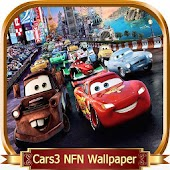 Tải Game Cars3 NFN Wallpaper