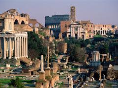 Visiter Forum romain