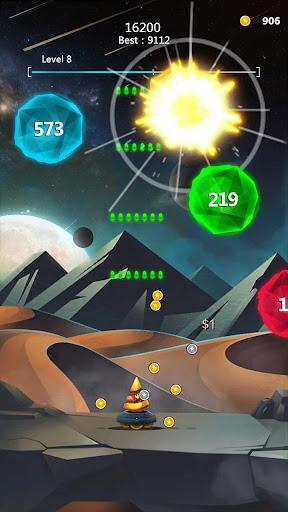 speedy shot – free ball crash shooting games screenshot 2