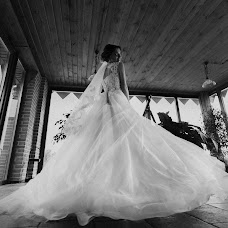 Wedding photographer Veronika Lapteva (Verona). Photo of 01.08.2017