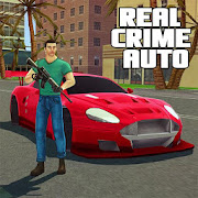 ⚫️Real Crime Auto: Vice City