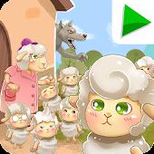Tải Sói và Bảy con cừu, truyện cổ tích thời Bedtime APK