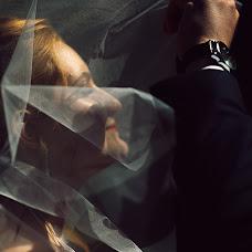 Wedding photographer Evgeniy Niskovskikh (Eugenes). Photo of 17.08.2017