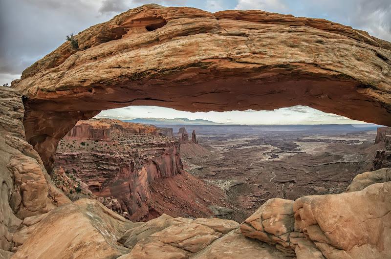 Mesa Arch di Patrix