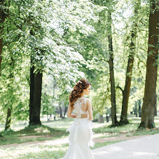 Wedding photographer Anna Sysoeva (AnnaSysoeva). Photo of 08.06.2016