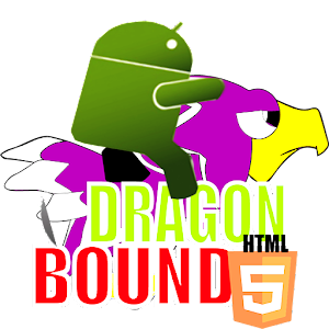 Dragonbound HTML5 for PC and MAC