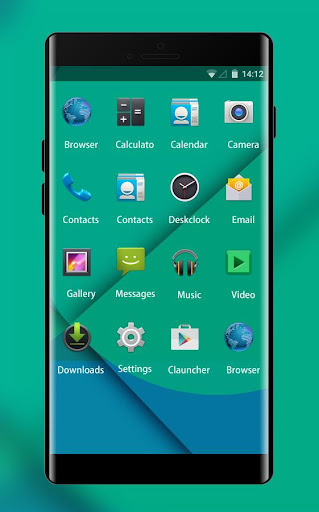 Theme for Micromax Bharat 4 HD 2.0.50 screenshots 2