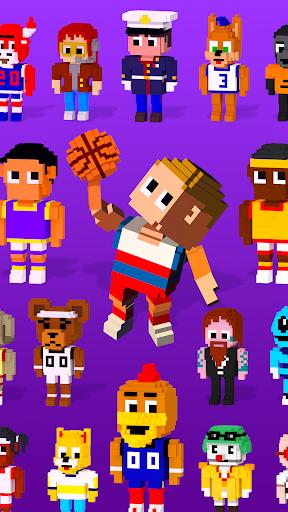 Blocky Basketball FreeStyle 1.7.1_223 screenshots 14