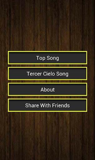 Tercer Cielo Song