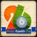 Happy Republic Day Sms icon
