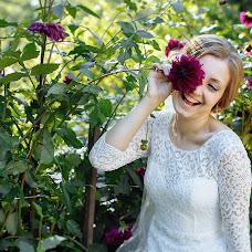 Wedding photographer Evgeniy Tuvin (etuvin). Photo of 05.12.2016