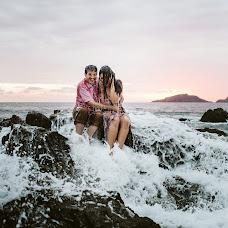 Wedding photographer Sebas Ramos (sebasramos). Photo of 14.07.2018