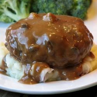 Crock Pot Salisbury Steak Recipes