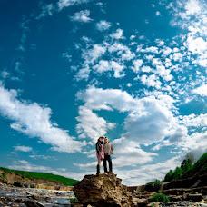 Wedding photographer Olga Zamelyuk (TiGRA). Photo of 17.10.2015