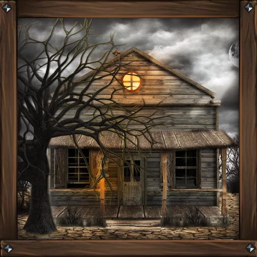 Escape Puzzle: Horror House 2 (game)