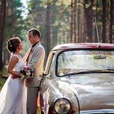 Wedding photographer Aleksandr Voytyushko (AlexVo). Photo of 02.11.2015