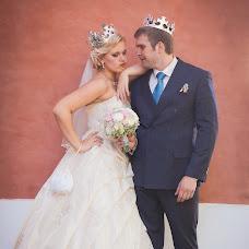 Wedding photographer Anna Brikova (AnnaBricova). Photo of 10.09.2014