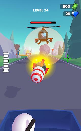 Rage Road 1.1.2 screenshots 9