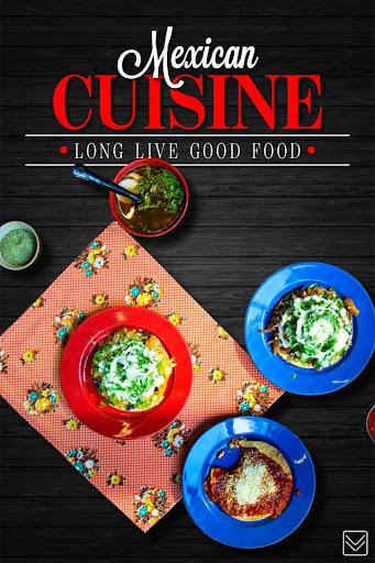 無料新闻Appのメキシコ料理 - Foodie レシピ マガジン|記事Game