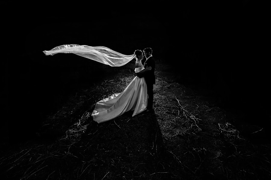 Wedding photographer Elena Haralabaki (elenaharalabaki). Photo of 08.01.2020